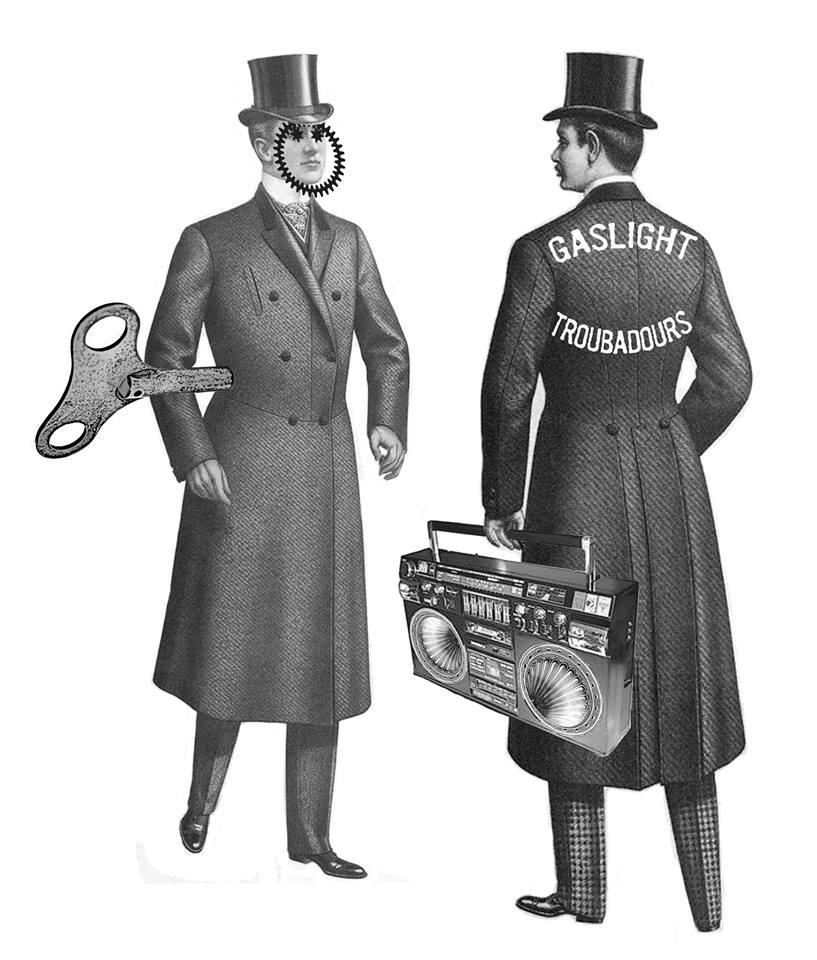 The Gaslight Troubadours